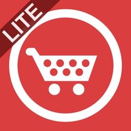 Easy Shopping List Lite