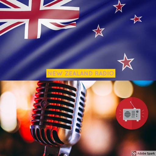 Newzealand Radio station