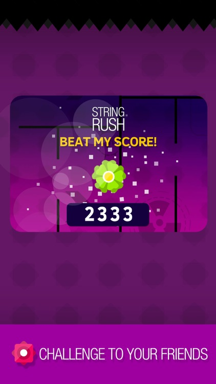 String Rush screenshot-4
