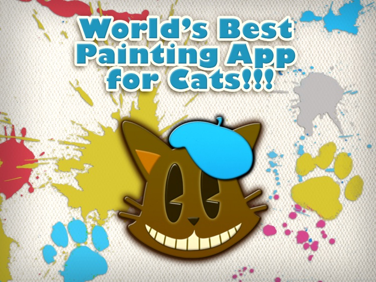 Paint for Cats screenshot-4