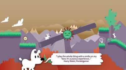 Screenshot from Mimpi Dreams