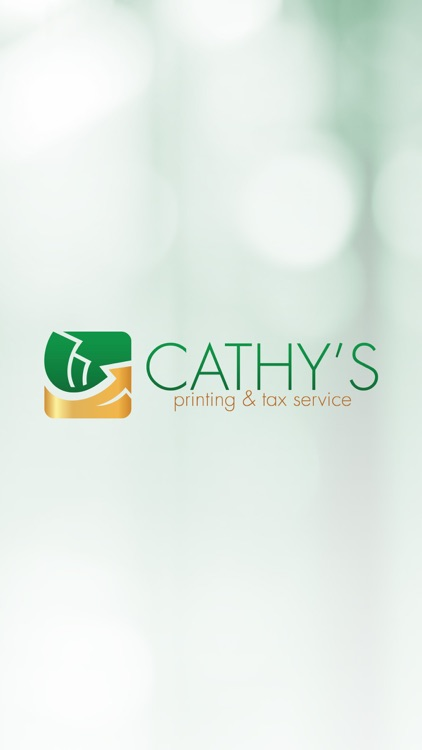 CATHYS PRINTING & TAX SERVICE