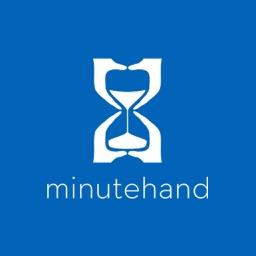 MinuteHand