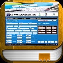 Paystub Calculator Paycheck ePayStub Maker Pro