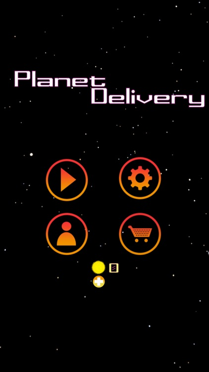 Planet Delivery screenshot-3