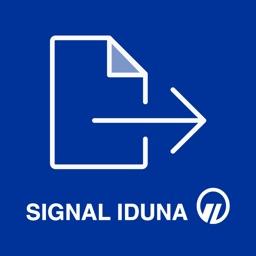 SIGNAL IDUNA RechnungsApp