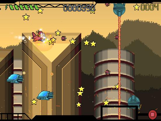 Cannon Ship screenshot 1