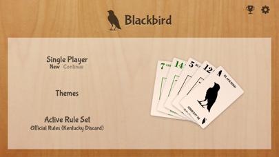 Blackbird!のおすすめ画像1