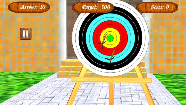 Best Archery 2017 screenshot-3