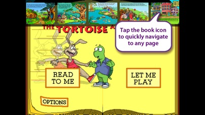 Tortoise The Hare review screenshots