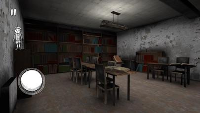 Evil Nun: The Horror 's Creed screenshot 3