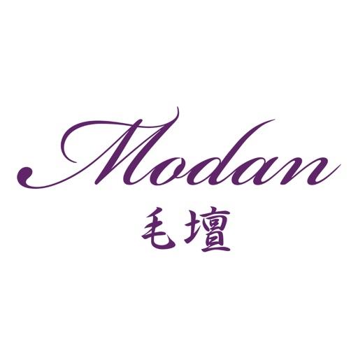 Modan 公式アプリ