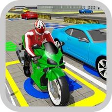 Activities of Sports Bike Parking Pro