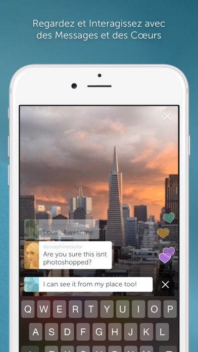 download Periscope apps 3