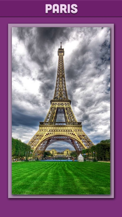 Paris Offline Tourism