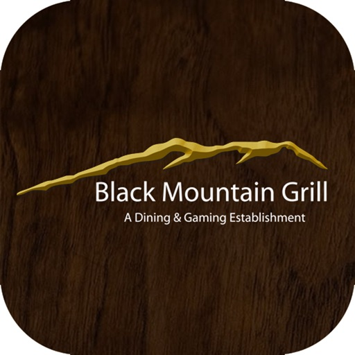 Black Mountain Grill Las Vegas iOS App