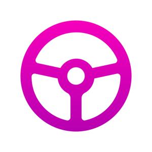 Lyft Driver Travel app