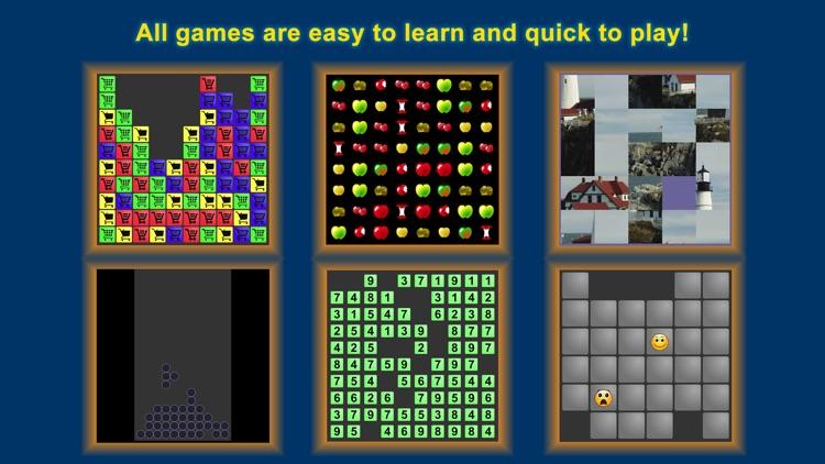 CleverMedia's GameScene