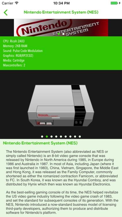 Retro Gamer screenshot-4