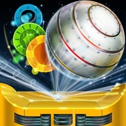 Jet Ball 2