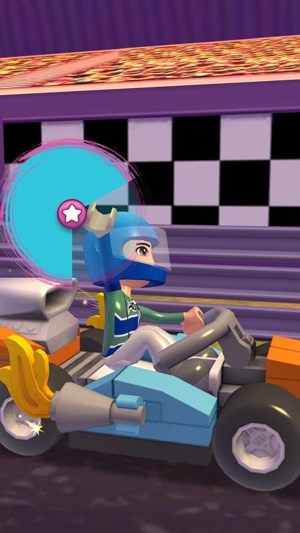 LEGO® Friends Heartlake Rush screenshot-7