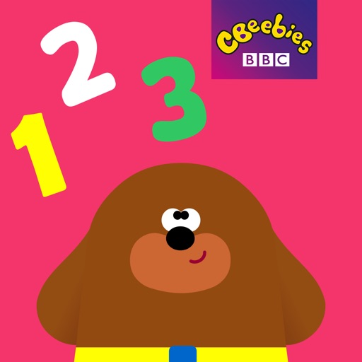 Hey Duggee: The Counting Badge