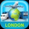 London UK, Tourist Places