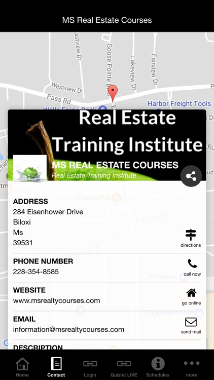 MS Real Estate Courses screenshot-4
