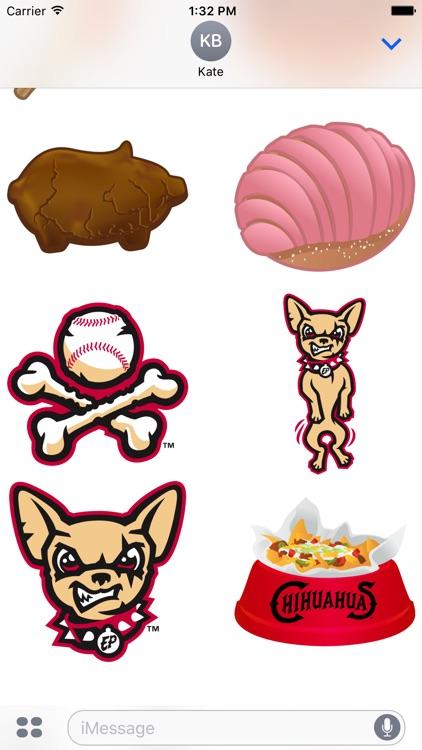 Chihuahuas Emoji
