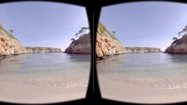 Dream Beach 2 - VR Relaxation