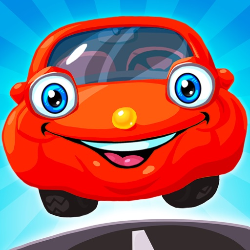 Best Car Games for Kids