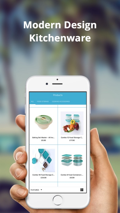 LifeStory Global Shopping App screenshot four