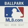 MLB.com Ballpark Reviews