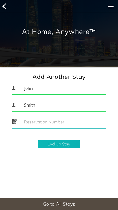 messages.download Churchill Living Concierge software