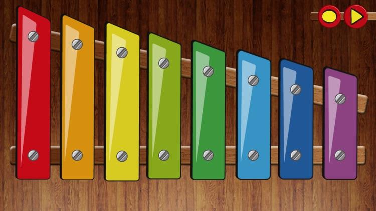Xylophone:Music Instrument screenshot-4