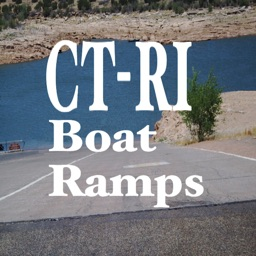 CT-RI: Salt Water Boat Ramps
