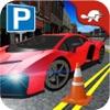 城市驾驶及停车世界