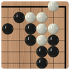 Tsumego - A Skill Of Go - Huafang liu