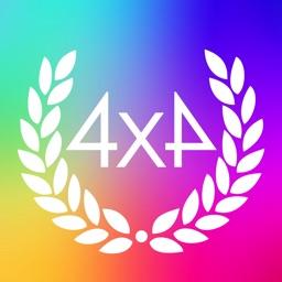 4x4 Color
