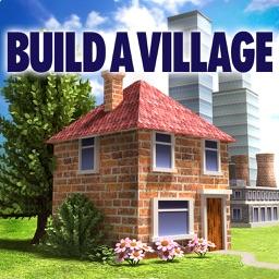 Village City Island Sim Build