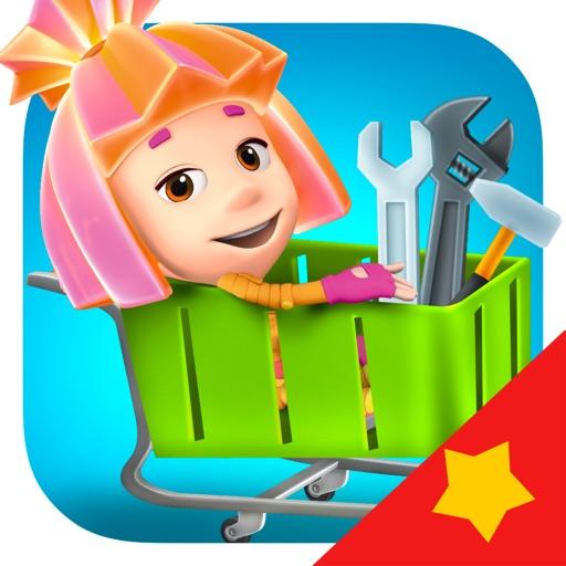 Магазин Фиксики Игры для Детей