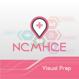 NCMHCE Visual Prep