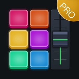 djay mixer - dj music mixer for remix maker pro