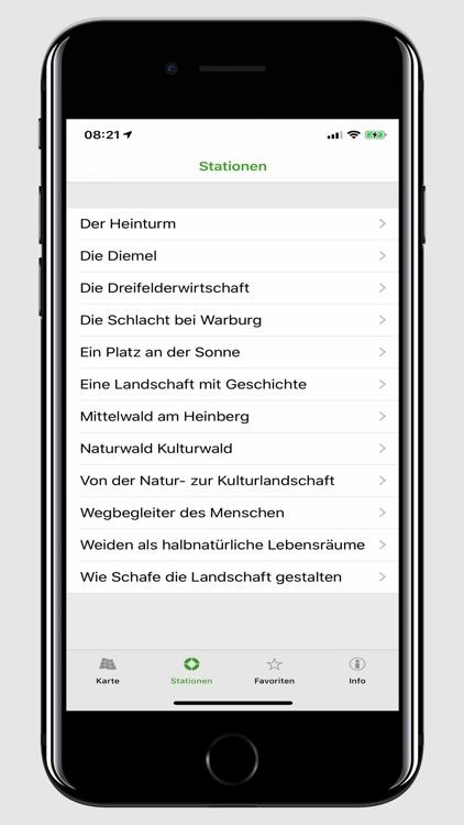 Kalkmagerrasen screenshot-3