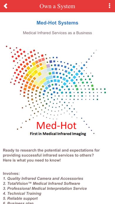 Infrared-Body screenshot four