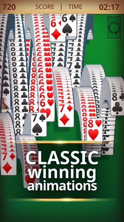 Solitaire Classic © screenshot-1