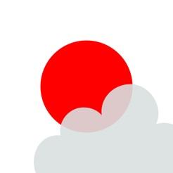 WeatherJapan