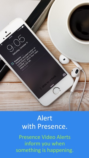 Presence video security on the app store presence video security on the app store solutioingenieria Image collections