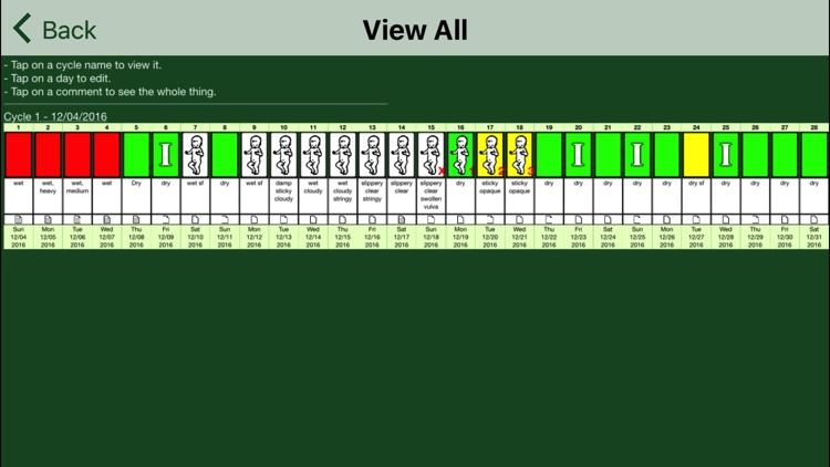 NFP Charting screenshot-4