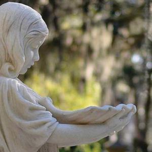 Bonaventure Cemetery Tour app